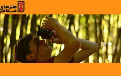 عکاسی نوجوان
