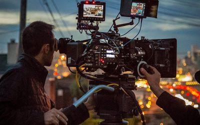کارگاه آموزش فیلمبرداری