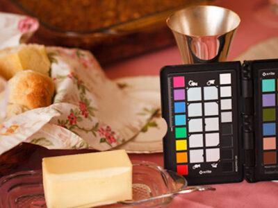 مدیریت رنگ برای عکاسان