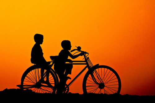 24 best silhouette photography
