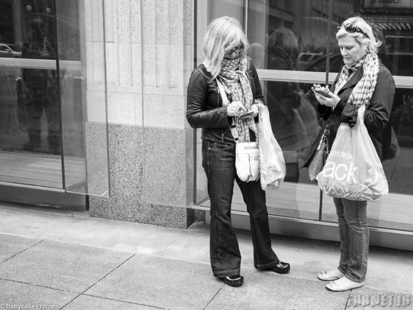 death of conversation 09