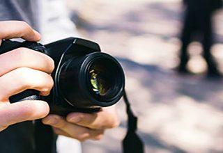 عکاسی پایه