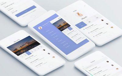 طراحی رابط و تجربه کاربری – UI/UX