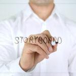 استوری بوردینگ، مصور سازی فیلم نامه